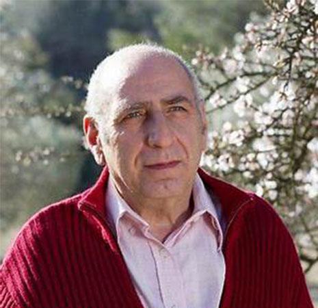 Alain Zulli