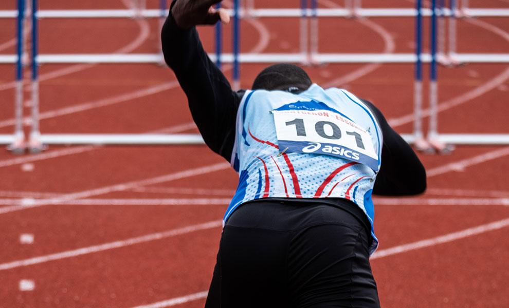 Championnats d'Europe d'Athlétisme 2020