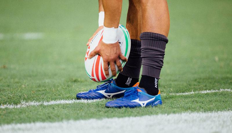 Tournoi des VI nations rugby moins de 20 ans